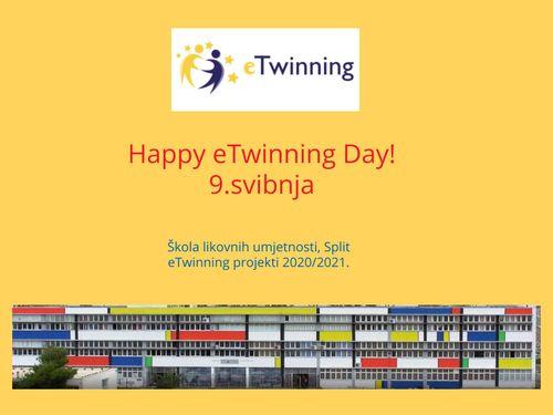 eTwinning Day 2021.