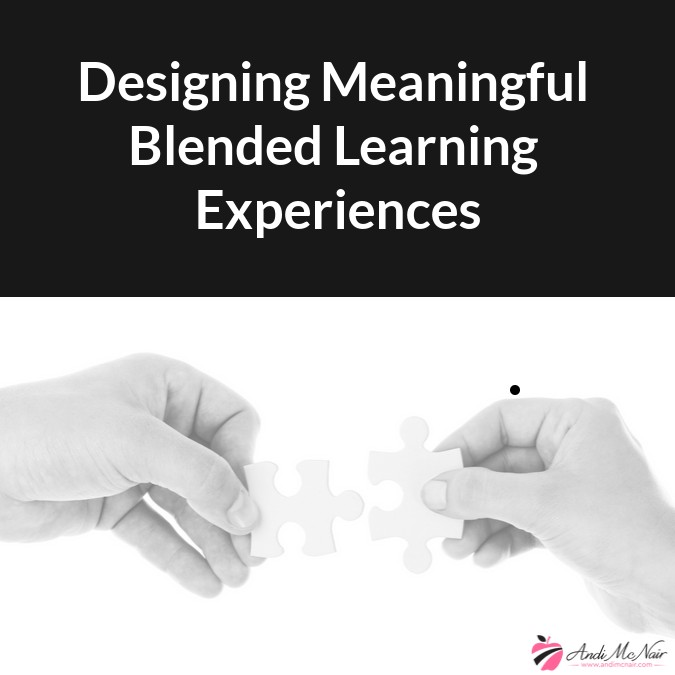 Designing Meaningful Learning Experiences