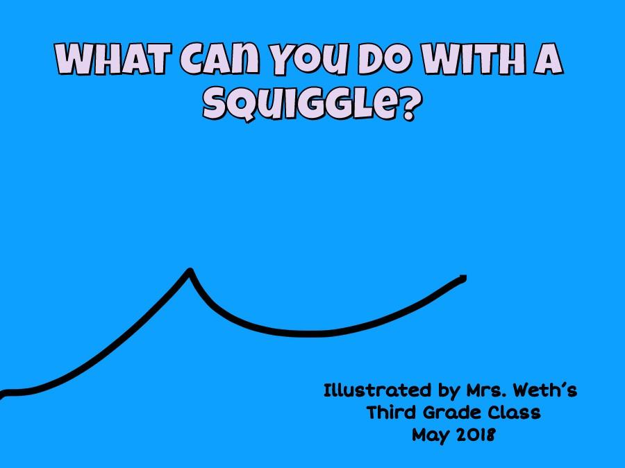 Mrs. Weth' Scribble Challenge
