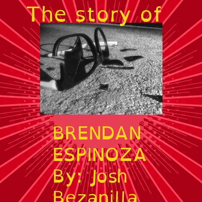 The Story of Brendan Espinoza