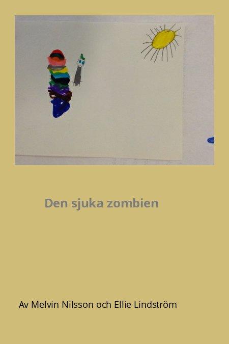 Den Sjuka Zombien