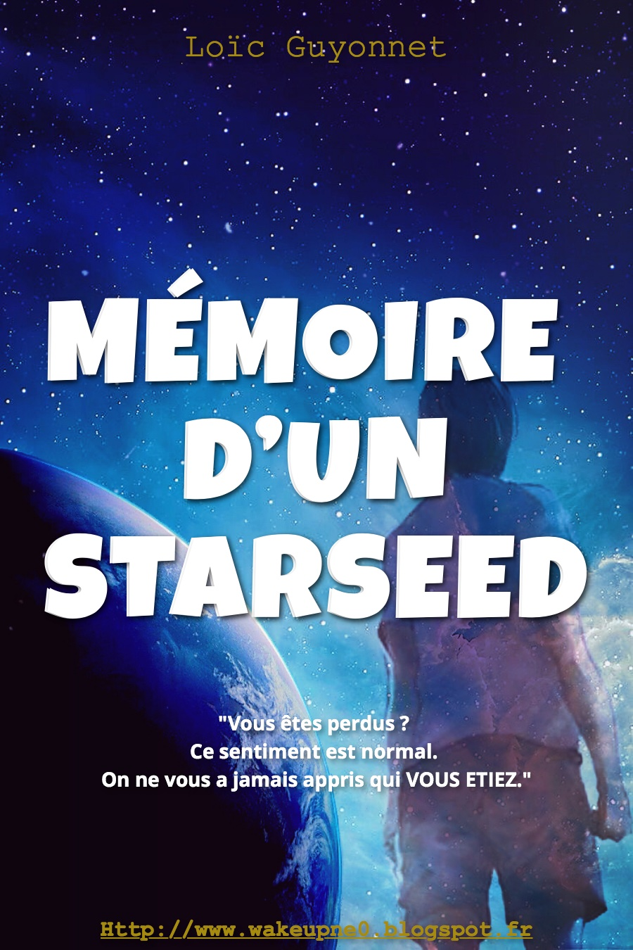 Mémoire d'un Starseed