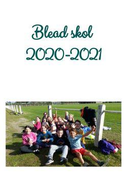 Blead 2020-2021