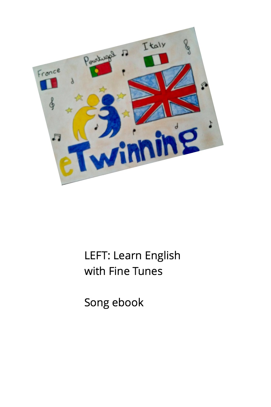 A Song ebook