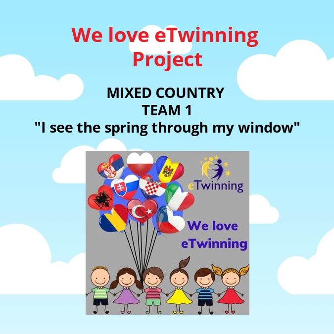 We love eTwinning