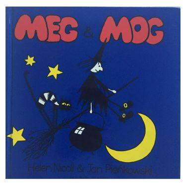 Meg & Mog (plurilinguisme)