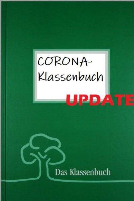 Corona-Klassenbuch