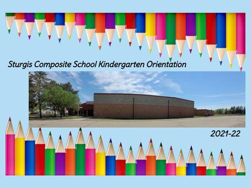 Kindergarten Virtual Orientation