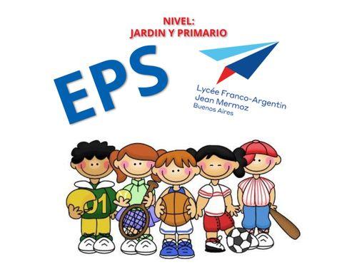 EPS LJM PRIMARIO