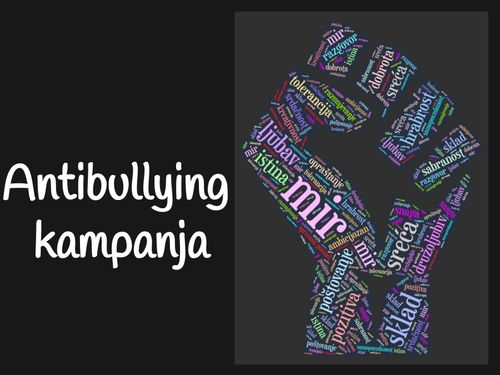 Antibullying kampanja