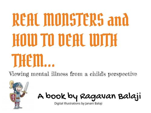 REAL MONSTERS and HOW TO DEAL WITH THEM...