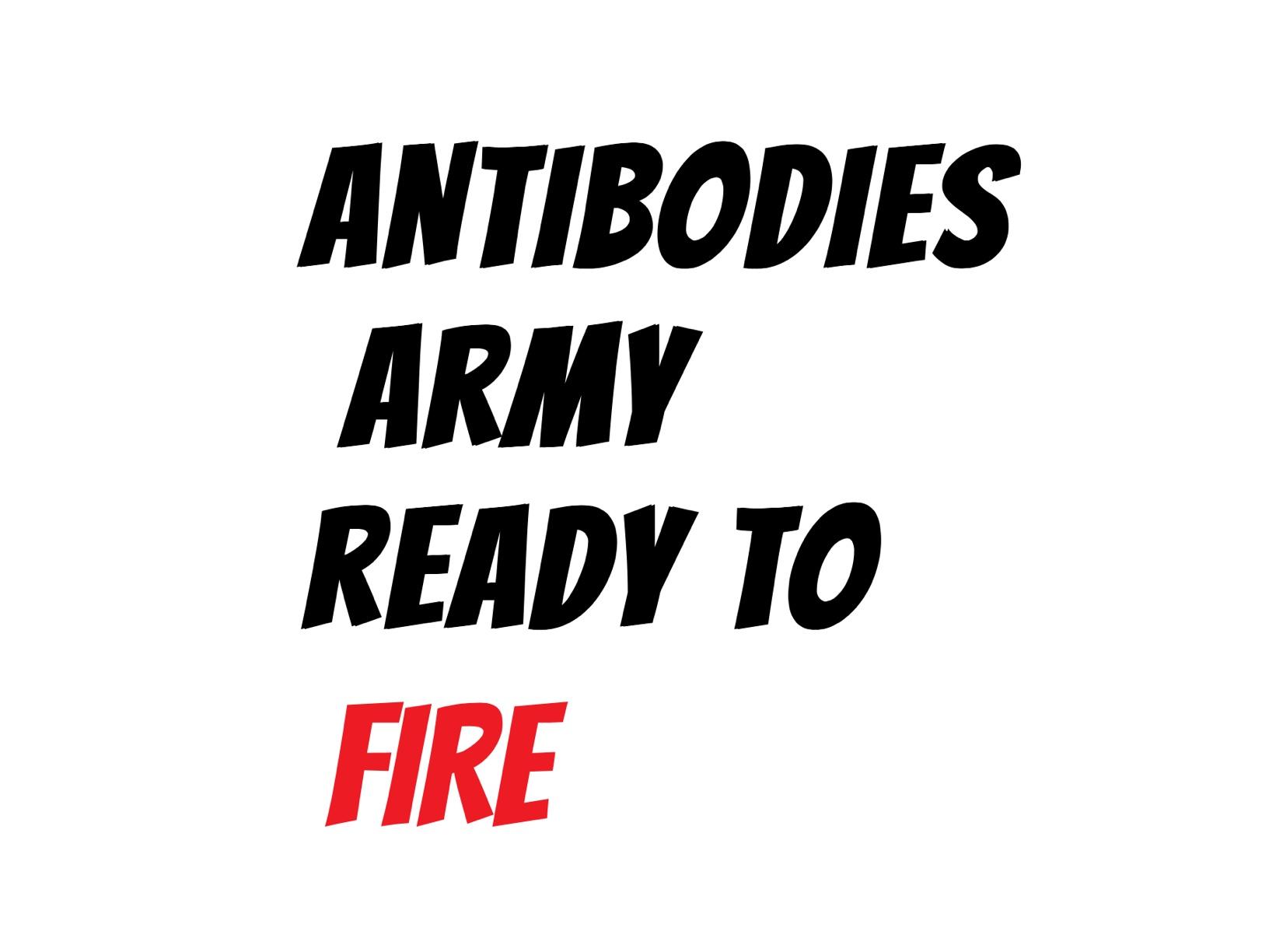 Antibodies Army