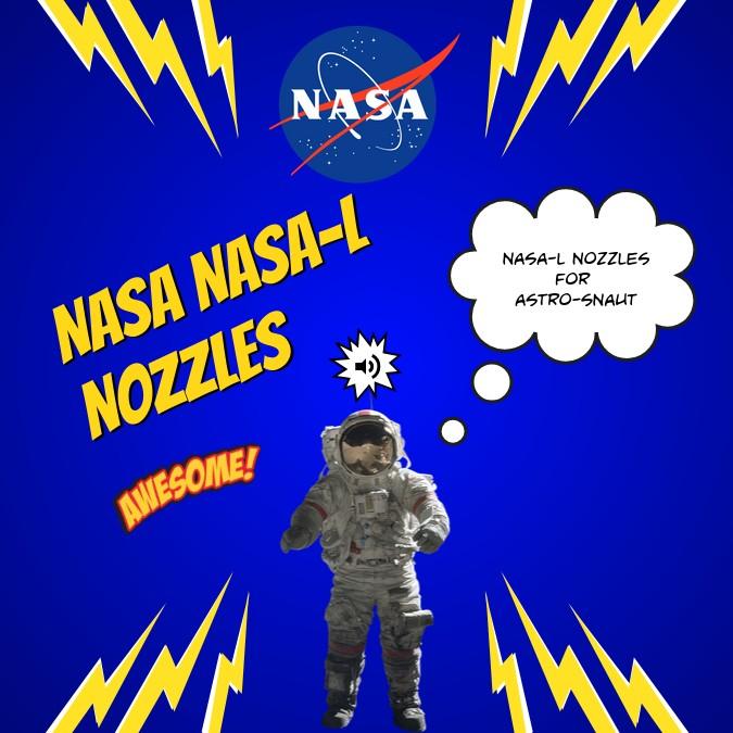 NASA-L Nozzles