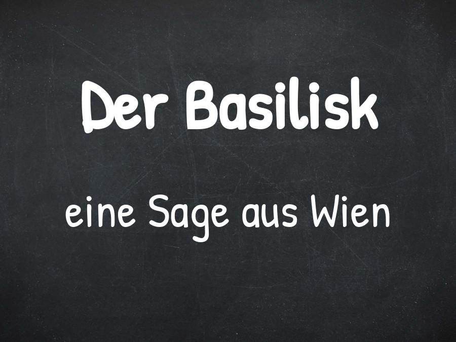 Sage Basilisk