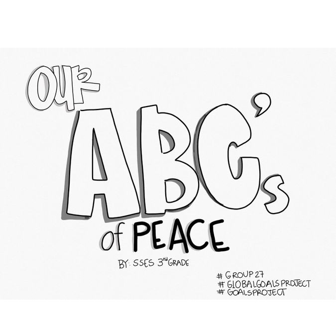Our ABC's of Peace