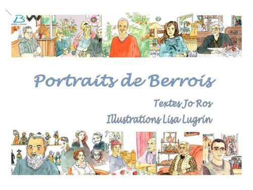 Portraits de Berrois -2021