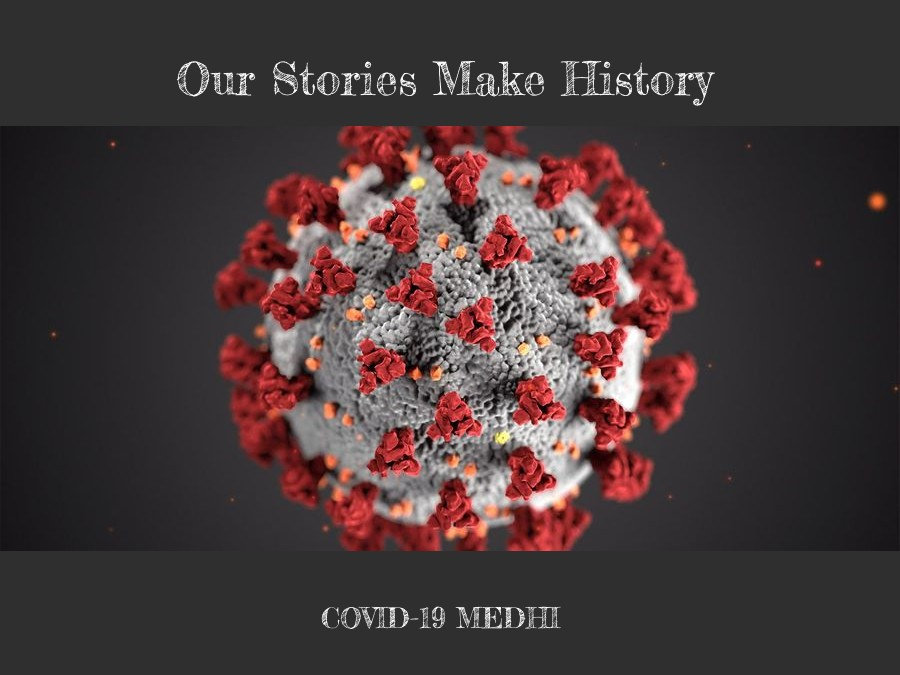 Our Stories Make History