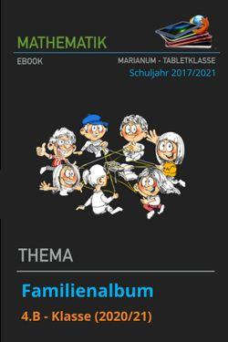 Familienalbum 4.B - Klasse (2020/21)