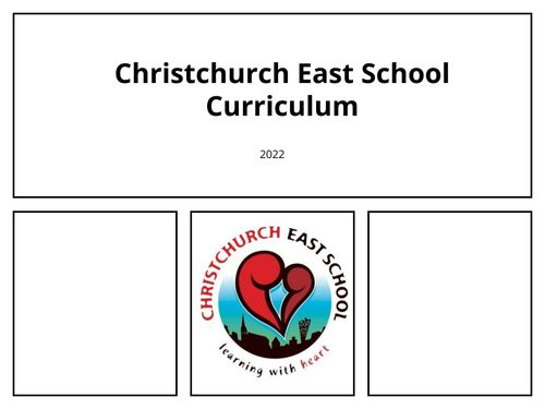CES Curriculum
