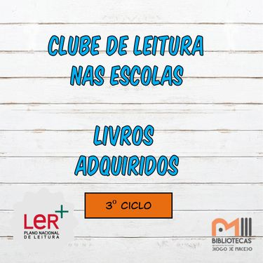 Clube de Leitura_aquisições