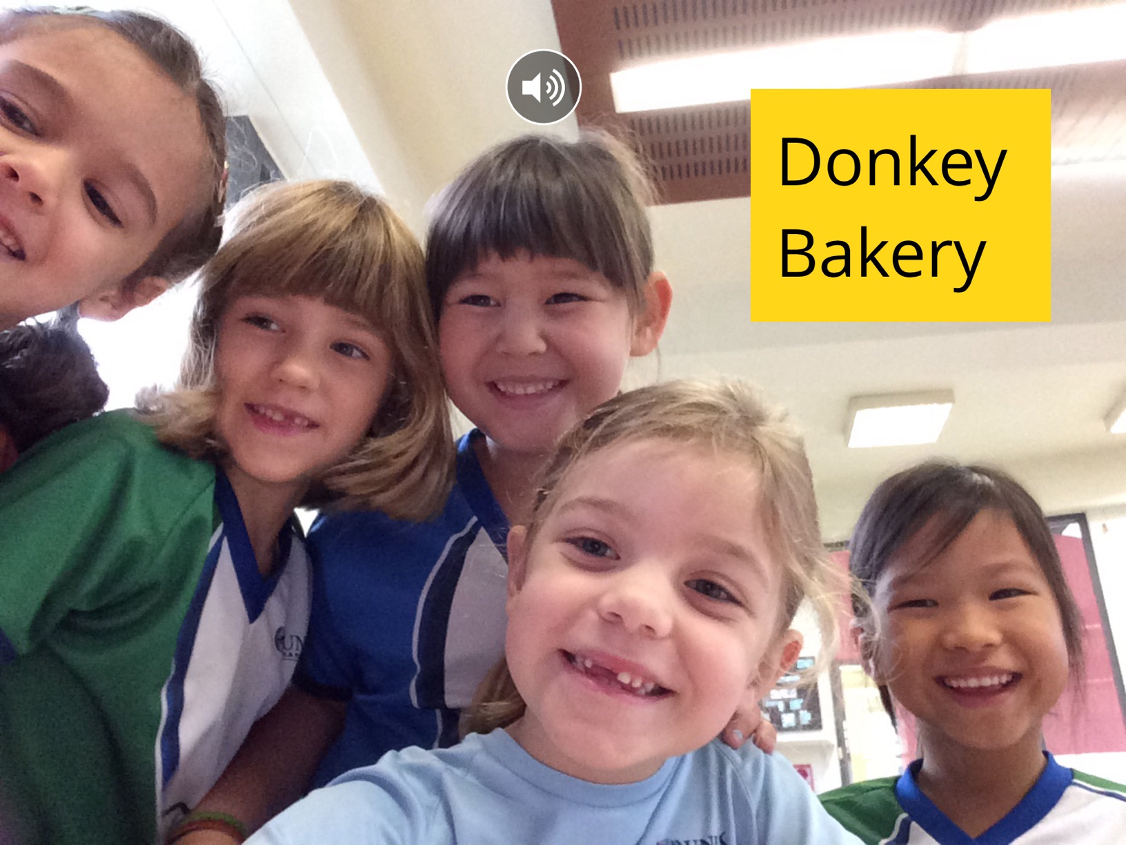 Donkey Bakery