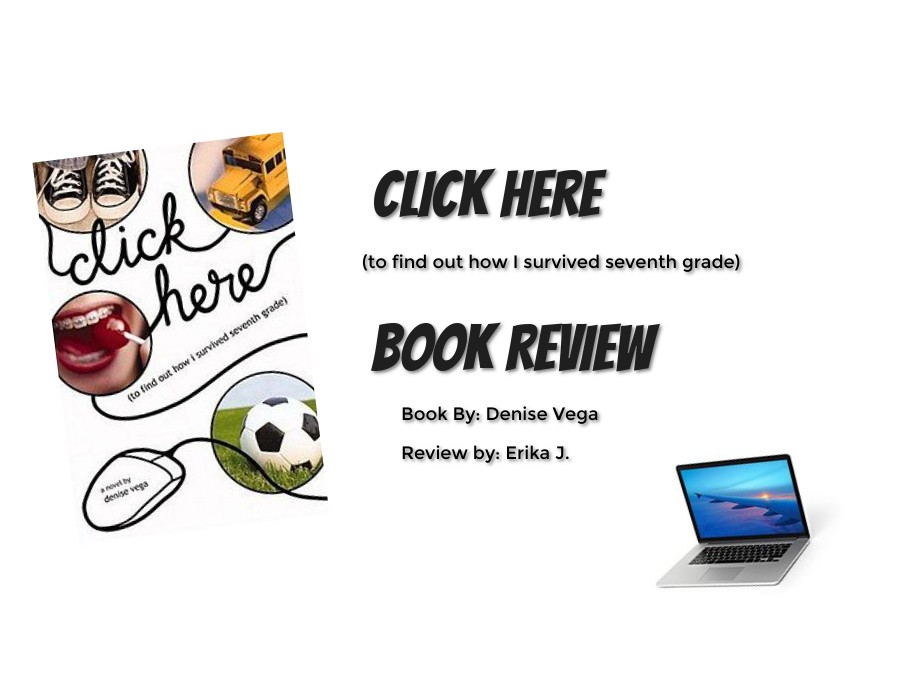 Click Here Book Review