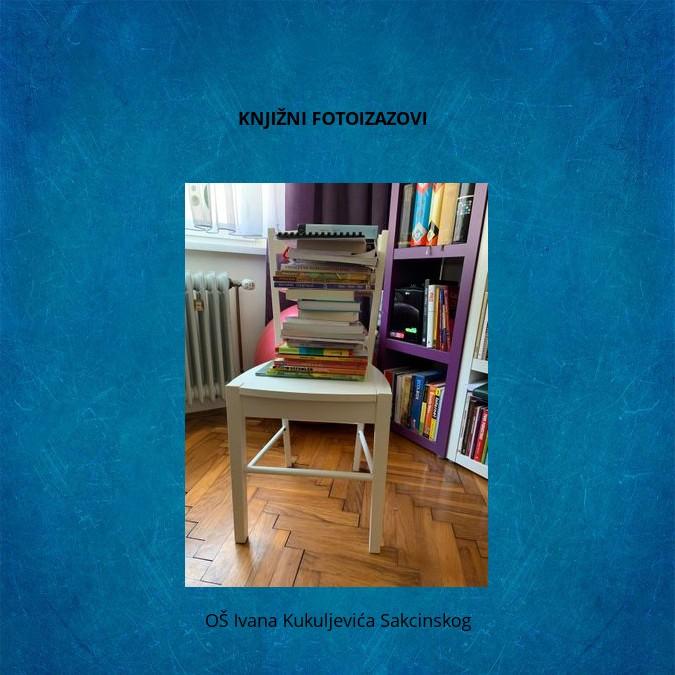 Knjižni fotoizazovi