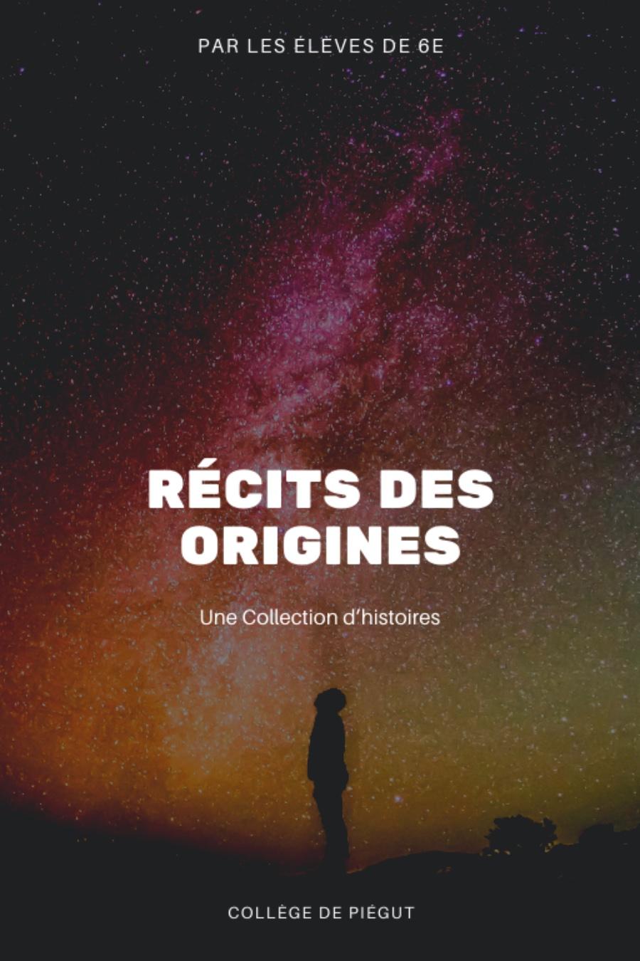 Récit Des Origines