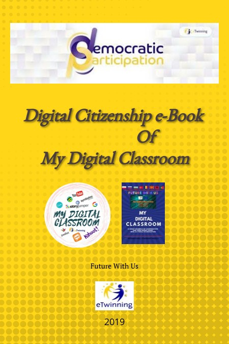 Collaborative e-Book Of My Digital Classroom