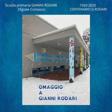 Omaggio a Gianni Rodari