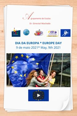 Dia da Europa 2021