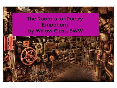 The Roomful of Poetry Anthology