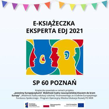 E-książeczka Eksperta EDJ 2021