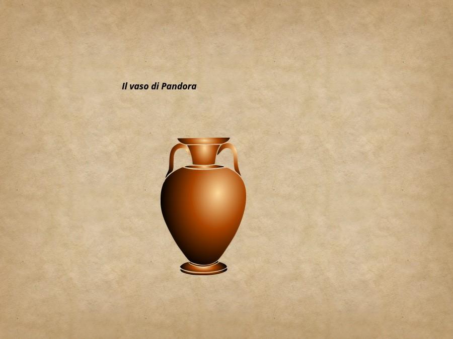 Il vaso di Pandora (Rene'e e Vale)