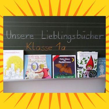 Unsere Lieblingsbücher