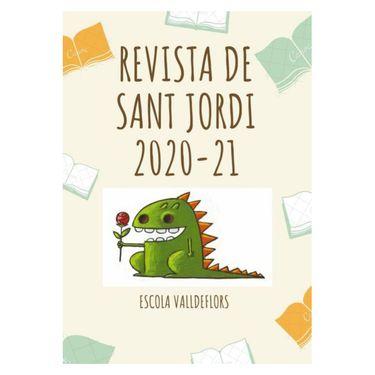 REVISTA SANT JORDI 2021