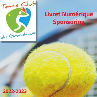 Livret Numérique Sponsoring
