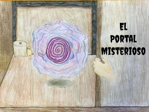 El Portal Misterioso