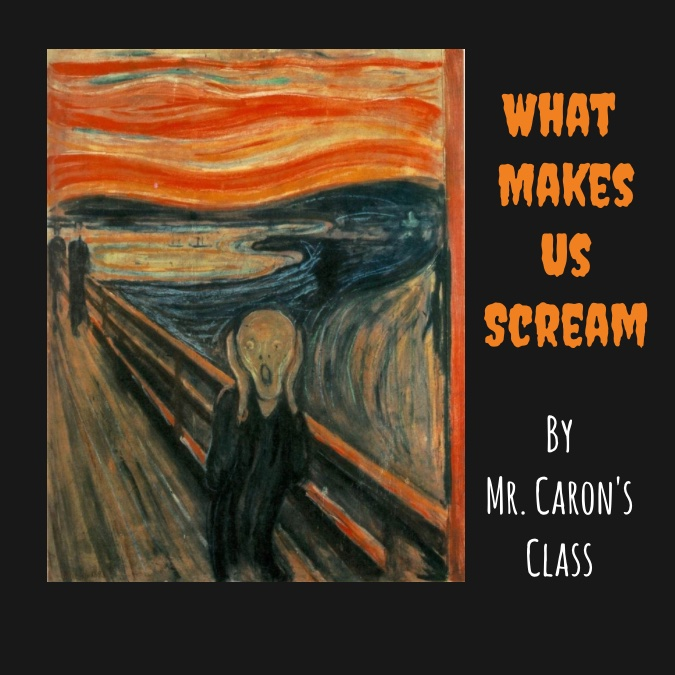 What Makes Us Scream v2