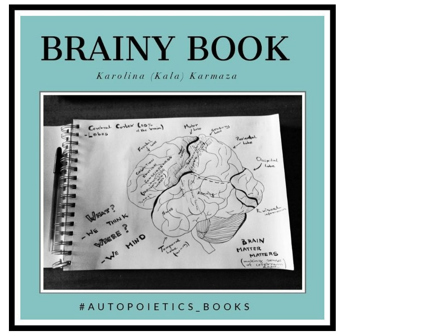 BRAINY BOOK