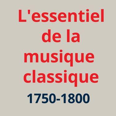 La musique classique 4°