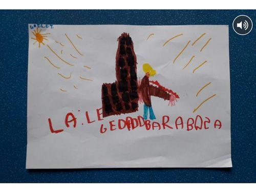 LA LEGGENDA DEL BARBAROSSA